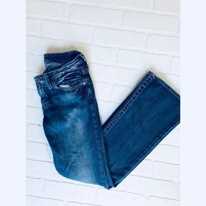 [Big Star] Maddie 19 Bootcut Jeans 25
